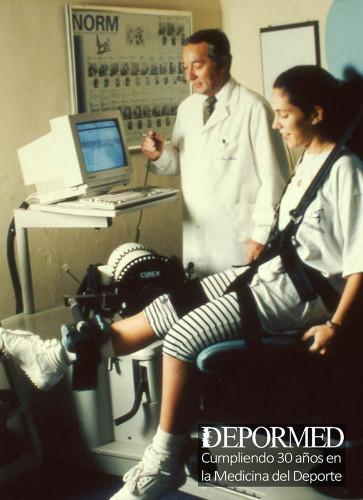 Dr Hugo Svetlize | DEPORMED
