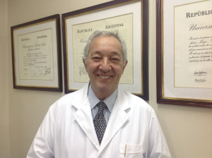 Dr. Hugo Svetlize