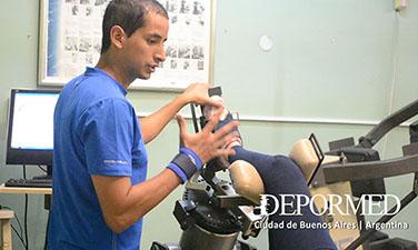 Depormed | Prevención de lesiones