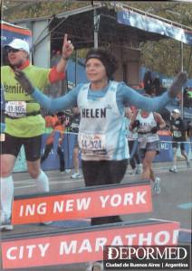 Buenos Aires | Depormed | Maratón